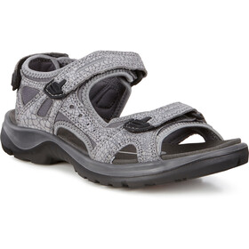 ECCO Offroad Sandals Women grey